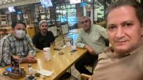 Milli eğitim müdürlerinin maskesiz toplantısına para cezası