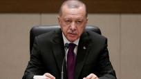 Erdoğan: BMGK'yı reforma tabi tutmak gerekiyor