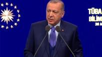 Kabine toplantısının ardından Erdoğan'dan açıklamalar