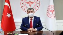 Türkiye'de son 24 saatte 1743 yeni vaka tespit edildi