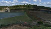 İstanbul'daki barajlar son 5 yılın en düşük seviyesinde