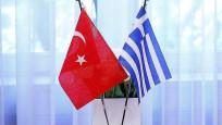5'inci Türk- Yunan heyeti toplantısı başladı