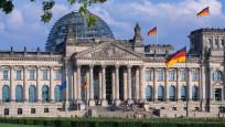 Alman ekonomisi için olumlu açıklama