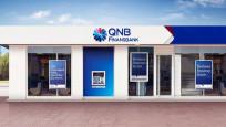 QNB Finansbank'tan bireysel ihtiyaç kredisi fırsatı!