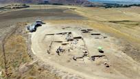 Arkeolojik kazılarda Urartulara ait yeni bulgu