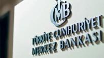 TCMB: Finansal Hizmetler Güven Endeksi azaldı