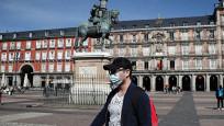 İspanya ekonomisinde sert daralma