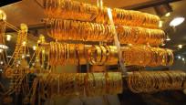 Kapalıçarşı'da altın fiyatları 23/09/2020