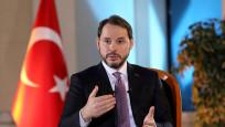 Bakan Albayrak: Var gücümüzle çalışıyoruz