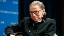 ABD Yüksek Mahkemesi Yargıcı Ginsburg için üst düzey cenaze töreni