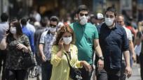 Korona virüs vakalarında korkutan artış! 1 haftada 542 ev karantinaya alındı