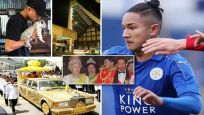 Dünyanın en zengin futbolcusu Faiq Bolkiah transfer oldu!