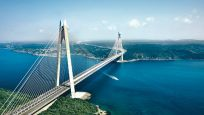 Türkiye'nin altyapı projelerine yabancı yatırımcı ilgisi