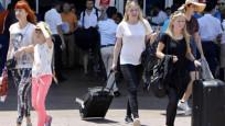 İngilizler'in Türkiye'de tatil talebinde büyük artış