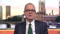 İngiliz hükümetinin bilim danışmanı tartışılıyor