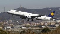 Lufthansa 5 bin kişiyi işten çıkaracak
