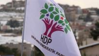 7 HDP'li vekil hakkında fezleke düzenlenecek