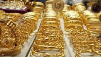 Kapalıçarşı'da altın fiyatları 25/09/2020