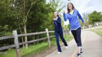 Yürüyüş yapmanın bilimsel 7 faydası