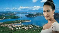 Hülya Avşar ada satın aldı!
