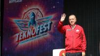 Erdoğan, Gaziantep'te TEKNOFEST 2020 Ödül Töreni'ne katılıyor