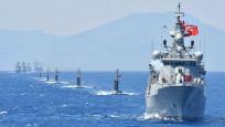 Türkiye Doğu Akdeniz'de yeniden NATVEX ilan etti