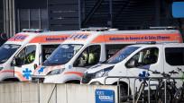 Fransa'da sağlık sistemi çökmek üzere