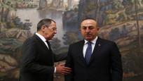 Lavrov ve Çavuşoğlu, Dağlık Karabağ'daki gerilimi konuştu