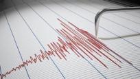 Ege açıklarında peş peşe depremler