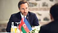 Altun: Can Azerbaycan'ı yalnız bırakmayacağız