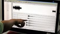 Ege Denizi yeni güne de depremle başladı