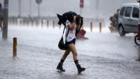 Yarın İstanbul'a yağış geliyor