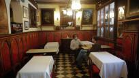 Dünyanın en eski restoranı 'Botin' zor durumda