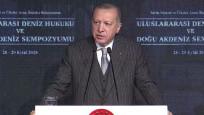Erdoğan: Türkiye Azerbaycan'ın yanında olacaktır