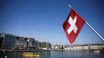 İsviçre ekonomisi ikinci çeyrekte yüzde 7.3 daraldı