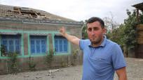 Ermenistan ordusu sivilleri hedef alıyor