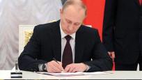 Putin, Güney Kore'ye gitmeden Kovid-19 aşısı yaptıracak