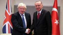 İngiltere ile savunma alanında işbirliği derinleştirilecek