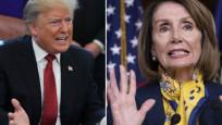 Pelosi: Trump'ın vergileri ulusal güvenlik sorunu