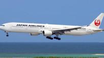 Japonya Hava Yolları'nda 'baylar-bayanlar' tarih oldu