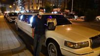 Sivas'ta 'limuzinle şehir turu' ödüllü kedi güzellik yarışması düzenlendi