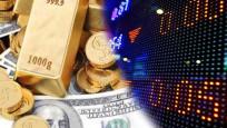 Piyasalarda gün ortası rakamları