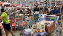 ABD'de tüketici güveni beklentilerin üzerinde