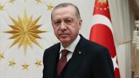 Erdoğan'dan Kuveyt Emiri için başsağlığı mesajı