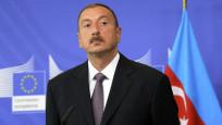 Aliyev'den Türkiye açıklaması: Çatışmada taraf değil