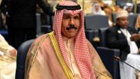 Kuveyt'in yeni emiri belli oldu