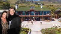 James Bond esintili evini 100 milyon dolara satıyor