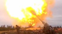 Azerbaycan 2 bin 300 Ermeni askeri etkisiz hale getirdi