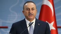 Çavuşoğlu: Ermenistan'ın yaptıklarının bir karşılığı olmalı
