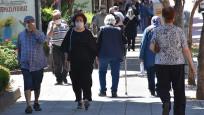 Türkiye'de Kovid-19 nedeniyle 65 kişi daha hayatını kaybetti